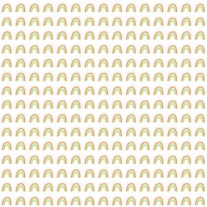 Unicorn Pattern Coordinate 3 01