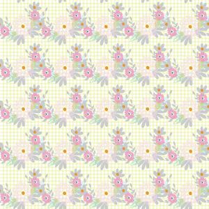 Unicorn Pattern Coordinate 5 01