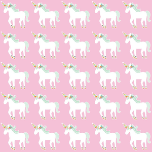 Unicorn Pattern Coordinate 9 01